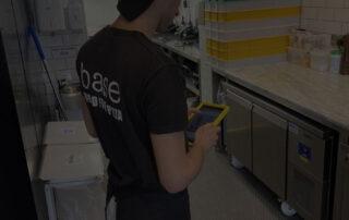 Digital HACCP App